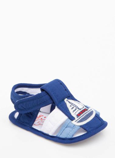 DeFacto Sandalet Mavi